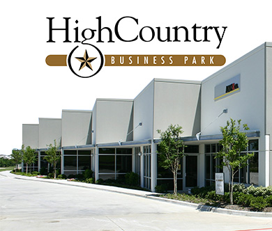 High Country Business Park